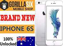 ¤ ¤  brand new sealed  iPhone 6s 128gb  ¤ ¤ Strathfield Strathfield Area Preview