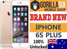 ☆☆Brand new iPhone 6s plus 128 GB☆☆ Strathfield Strathfield Area Preview