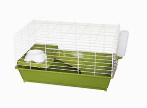 Rabbit Starter Kits with Large & Regular Cage - Bulk Order
