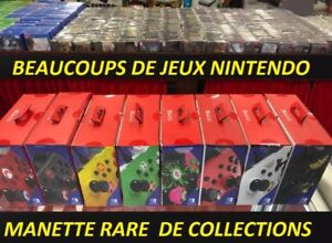 Nintendo Switch controlor + 200 jeux disponible la vrai place !!