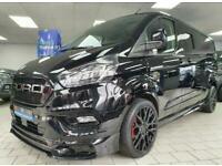 2021 Ford Transit Custom 2.0 300 LIMITED Matrix X Sport Edition 170 Auto DCab Co