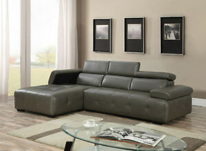 MODERN SECTIONALS & SOFAS ARE ON SALE