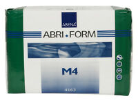 Adult Diapers: AbriForm M4