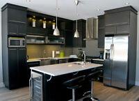 Custom Home Builder – BM Home Builders Inc.