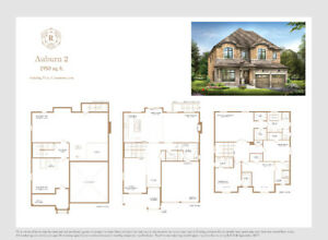 BRAND NEW HOMES FOR SALE IN VALES OF HUMBER