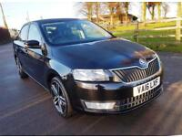 2016 16 Skoda Rapid 1.2 TSI ( s/s ) Sport with Navigation