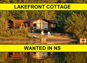 Waterfront cottage - No more than 2-hrs from HRM