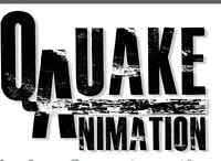 Learn to Dance from Home! Quake Animation.