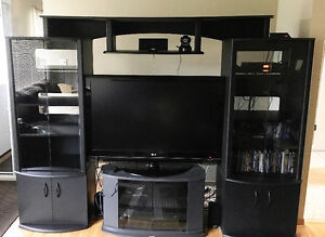 Black Entertainment Centre