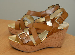 Marc Fisher wedge shoes