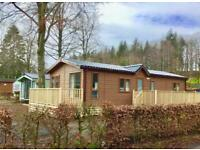 Brand New & Stunning Lake District Lodge For Sale. Penrith Ullswater Cumbria