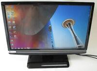 """Gateway 20"""" Widescreen HD LCD Monitor w/ Built In Speakers"""