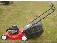 Sovereign NG464 Petrol Lawnmower