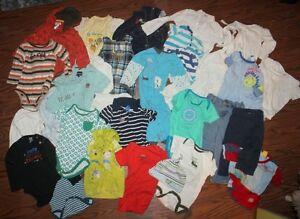 Beau Lot de 31 Morceaux - vêtements - Bébé Garçon - 12-24 mois Saguenay Saguenay-Lac-Saint-Jean image 1