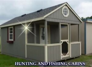 Absolute Best Cottage Bunkie