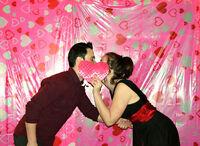 BEST Valentines Date Night!