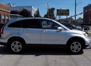 2011 Honda CR-V EX SUV, Crossover London Ontario image 2