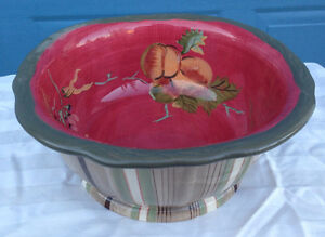LARGE SERVING / SOUP BOWL