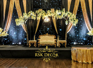 ------------ Event Decor ------------