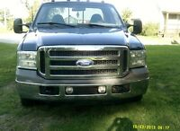 1999 Ford F-350 Diesel Power Stroke