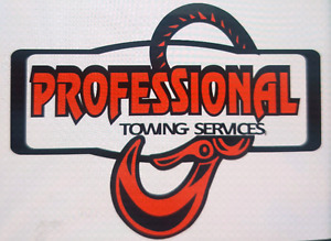 Towing and roadside service