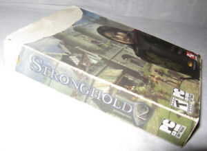 Stronghold 2 in Good Working Condition