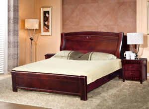 FACTORY DIRECT BED ONLY!!!