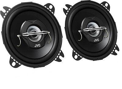 JVC Auto Lautsprecher CS-J420X 10cm 2- Wege Koax
