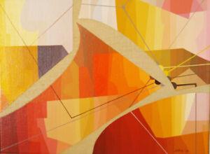 Collectionneur achète vend tableau peinture sculpture