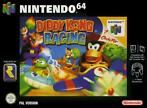 Diddy Kong Racing (Nintendo 64)