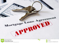 Private Mortgages Available