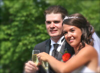 Wedding    PHOTOGRAPHY or VIDEO