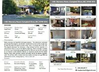 Home for Sale by Owner - Campbell River