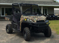 NEW 2014 POLARIS RANGER 900XP CAMO