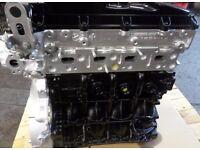 SUPPLIED & FITTED MERCEDES SPRINTER DIESEL ENGINE 2009 to 2016