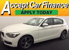 BMW 116 1.6 ( 136bhp ) Sports Hatch 2013MY i Sport FROM £51 PER WEEK!