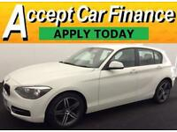 BMW 116 1.6 ( 136bhp ) Sports Hatch 2013MY i Sport FROM £51 PER WEEK!