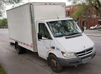 Moving Services: Montreal, Quebec, Ontario 514-377-1276