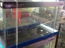2' Glass Fish Tank with Cover Lid Ardeer Brimbank Area Preview