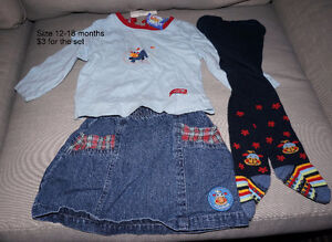 Various Items 6-24 Months London Ontario image 10