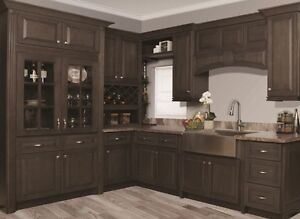 High Quality Kithen Cabinets on Sale!--Stonedale cabinets