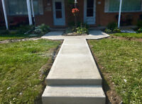Do You Have A Small Concrete Project To Get Done?