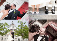 Kingston Wedding Photographer - Packages Starting at $675