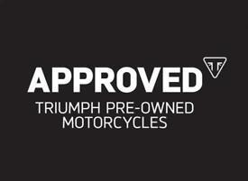 Triumph Tiger 800XRT