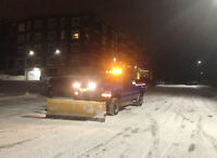 Commercial And Residential Snow Removal - Dartmouth, Cole Harbou