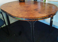 Dining table excellent price!!