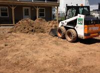 Bobcat Work, Excavation, Drainage Solutions