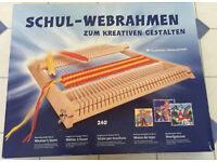 Weaving loom 40cm