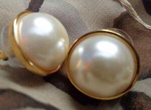 Joan Rivers earrings Peterborough Peterborough Area image 6