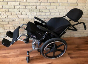 Tilt Wheelchair Orion II